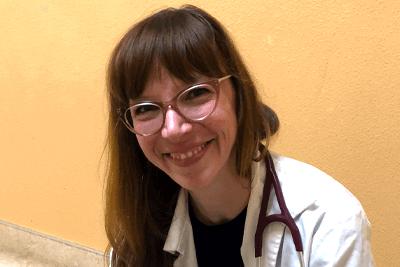 Dr. Becky Prull