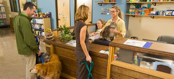 Pet Pharmacy & Retail Center